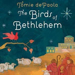 The Birds of Bethlehem af Tomie Depaola