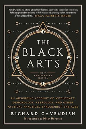 The Black Arts af Richard Cavendish