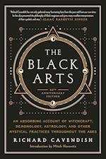 The Black Arts af Richard Cavendish