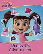 Dress-up Adventures (Kate and MIM MIM)