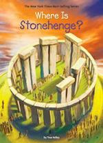 Where Is Stonehenge? (Where Is ?)