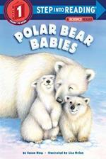 Polar Bear Babies (Step Into Reading. Step 1)