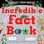 Magic Tree House Incredible Fact Book (Magic Tree House)