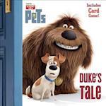 Duke's Tale (Secret Life of Pets)