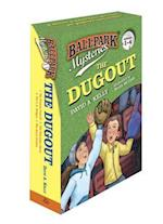 The Dugout (Ballpark Mysteries, nr. 1)