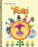 Trolls (Little Golden Books)