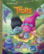 Trolls (Big Golden Books)