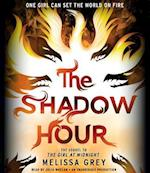 The Shadow Hour (Girl at Midnight)