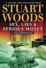 Sex, Lies & Serious Money (Stone Barrington)