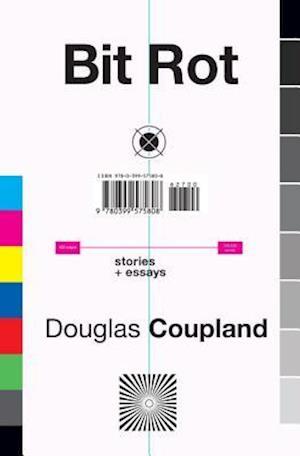Bog, hardback Bit Rot af Douglas Coupland