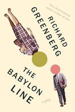 The Babylon Line