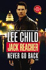 Never Go Back (Jack Reacher)