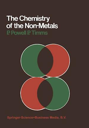 Chemistry of the Non-metals af Paul Powell
