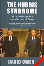 The Hubris Syndrome af David Owen