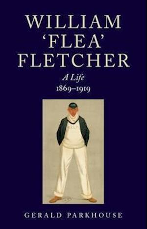 Bog, paperback William Fletcher - A Life af Gerald Parkhouse