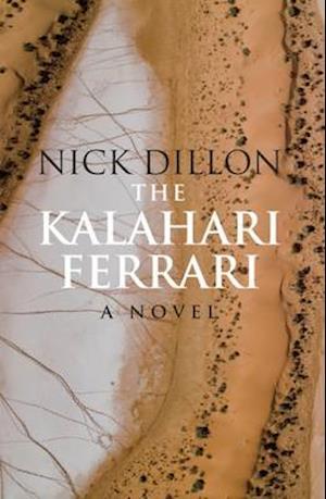 Bog, paperback The Kalahari Ferrari af Nick Dillon