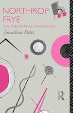 Northrop Frye af Jonathan Hart, Jonathan Locke Hart