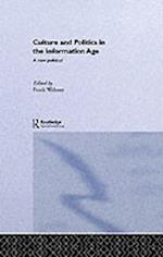 Culture and Politics in the Information Age (Transnationalism)