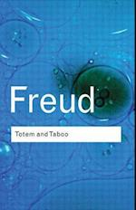Totem and Taboo af Sigmund Freud
