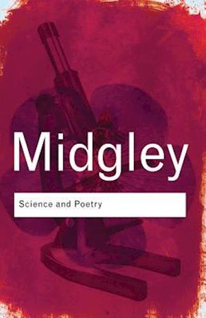 Science and Poetry af Mary Midgley