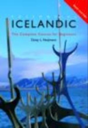 Bog, sampak Colloquial Icelandic af Daisy L Neijmann