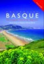 Colloquial Basque af Begotxu Olaizola Elordi, Alan R. King