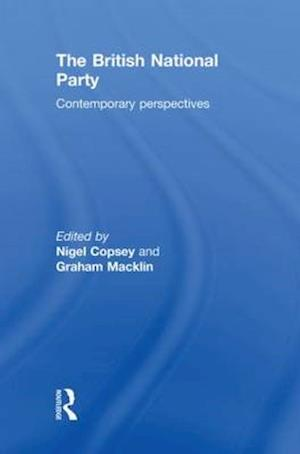 British National Party af Graham Macklin, Nigel Copsey