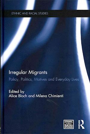 Irregular Migrants af Alice Bloch