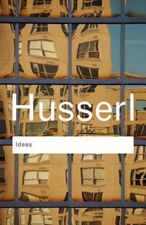 Ideas af Edmund Husserl