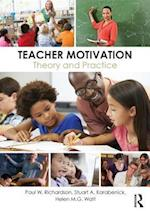 Teacher Motivation af Paul Richardson