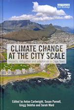 Climate Change at the City Scale af Gregg Oelofse, Susan Parnell, Anton Cartwright