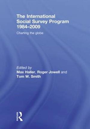 The International Social Survey Programme 1984-2009 af Max Haller