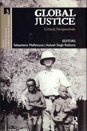 Global Justice af Aakash Singh Rathore, Sebastiano Maffettone