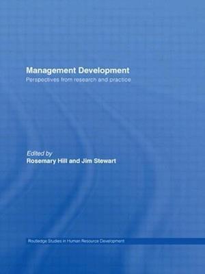 Management Development af Jim Stewart, Rosemary Hill