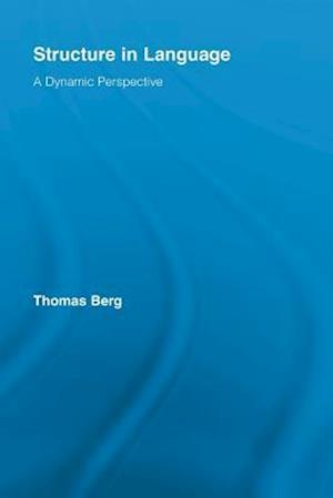 Structure in Language af Thomas Berg