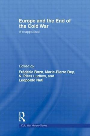 Europe and the End of the Cold War af Frederic Bozo