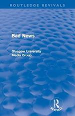 Bad News af Brian Winston, Peter Beharrell, Howard Davis