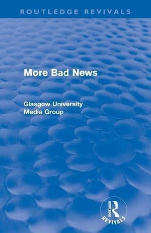 More Bad News af Brian Winston, Peter Beharrell, Howard Davis