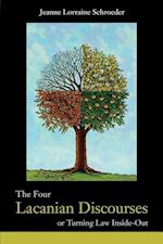 The Four Lacanian Discourses af Jeanne Lorraine Schroeder