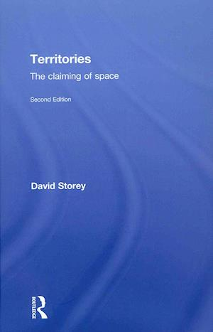 Territories af David Storey