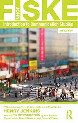 Introduction to Communication Studies af John Fiske, Henry Jenkins
