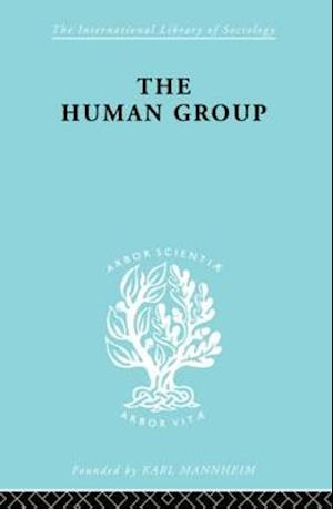 The Human Group af George Caspar Homans