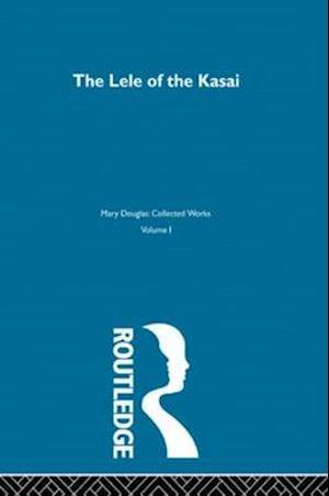 The Lele of the Kasai af Mary Douglas