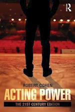Acting Power af Robert Cohen