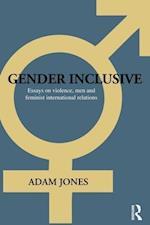 Gender Inclusive af Adam Jones