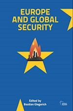 Europe and Global Security af Bastian Giegerich