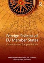 Foreign Policies of Eu Member States