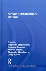 African Parliamentary Reform af Andrew Imlach, Cindy Kroon, Rasheed Draman