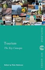 Tourism (Routledge Key Guides)