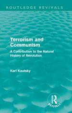 Terrorism and Communism af Karl Kautsky